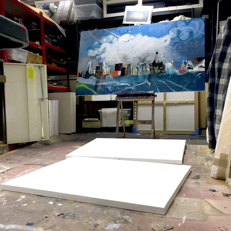 dot-art Artists Studios
