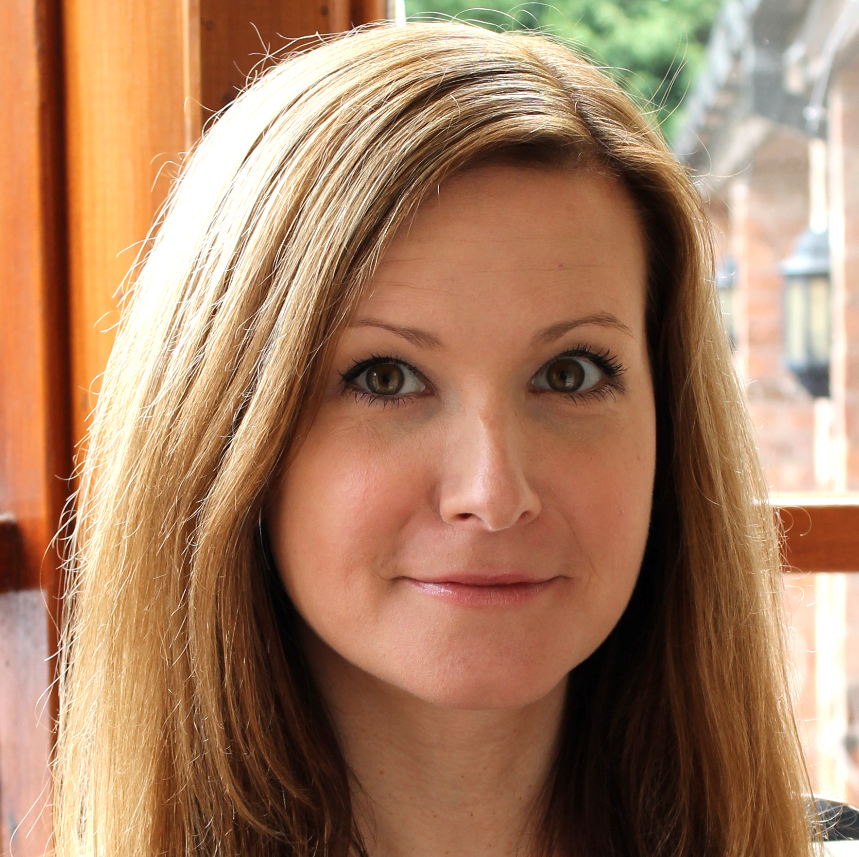 Lucy Byrne