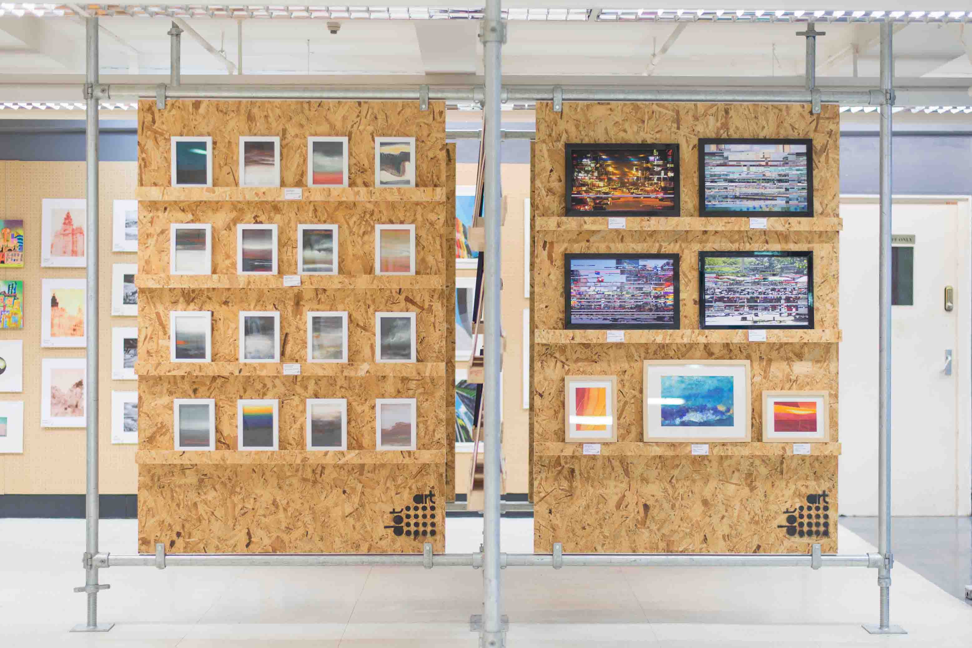 dot-art at Rex 2015