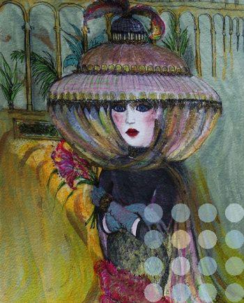 palm house a la mode by susan finch