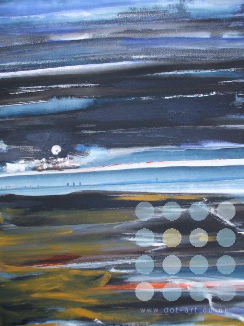 across the mersey by winston douglas