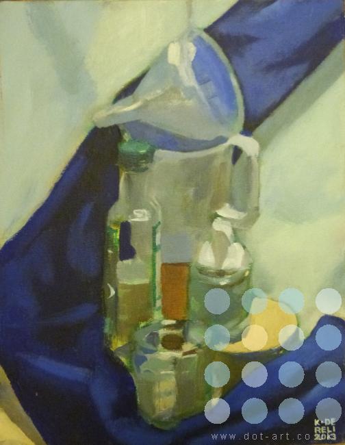 arrangement by katherine dereli