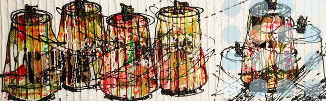 bobbin by joanne thompson