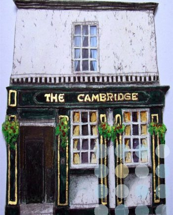 cambridge by jane adams
