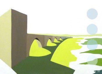 caravanserai 2 by frank linnett