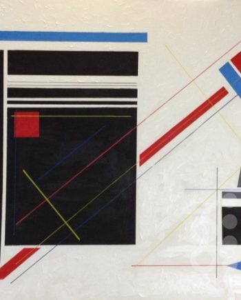 composition no 9 by mike rickett
