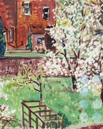 didsbury blossom by max bullock