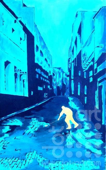 fleet street by mike rickett