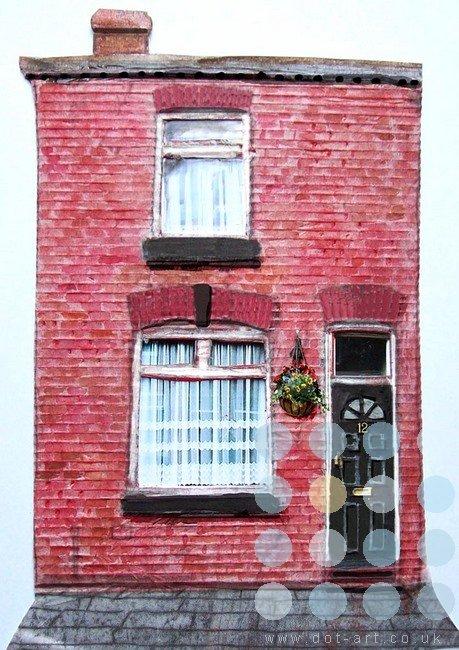 georges house by jane adams