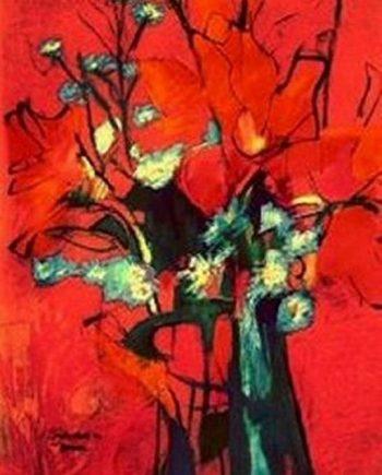 gerbera daisies by john sutherst