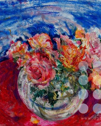 la vie en rose by susan finch