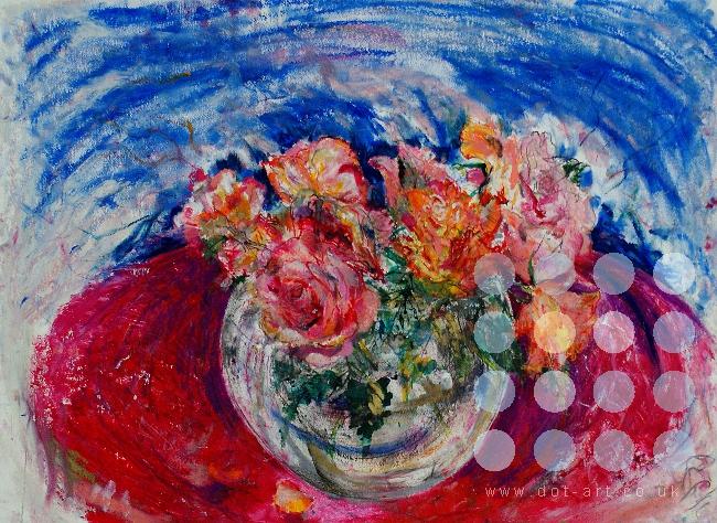 la vie en rose by susan finch