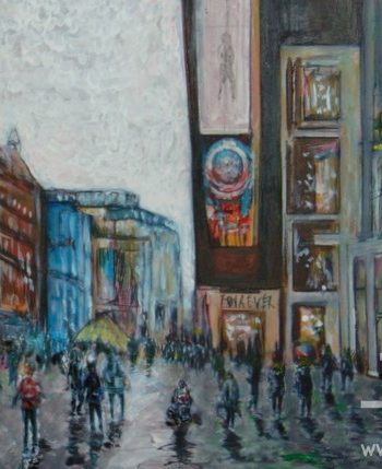 liverpool shopping by martin kavanagh