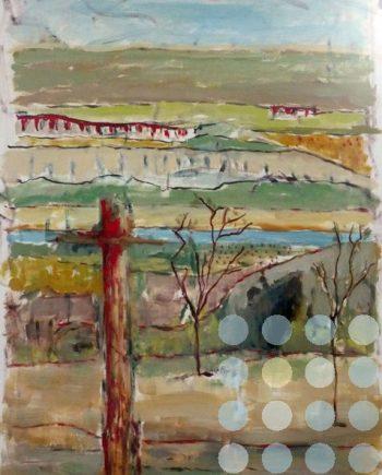 menhir by frank linnett
