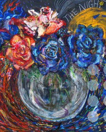 Nocturne by Susan Finch