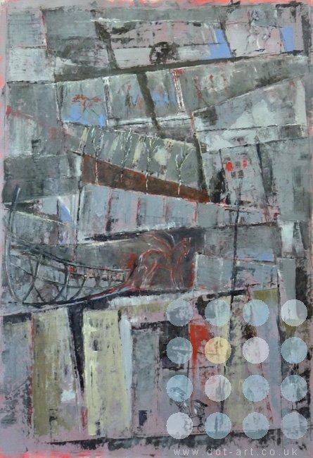 odyssey by frank linnett