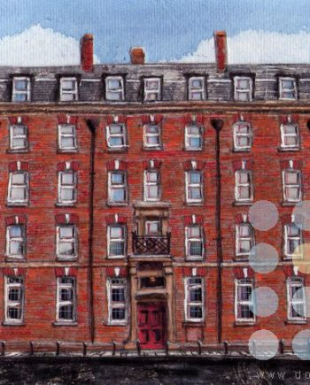 oxford street maternity hospital liverpool by jane adams