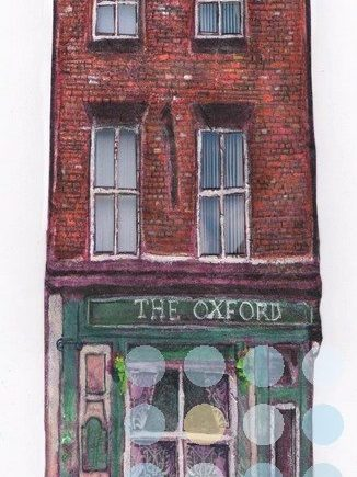 oxford by jane adams