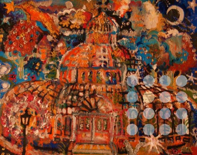 palm house a l'orange by susan finch