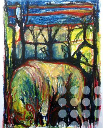 pasiphaes dream by frank linnett