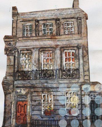 percy street by jane adams