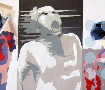 screamers by frank linnett