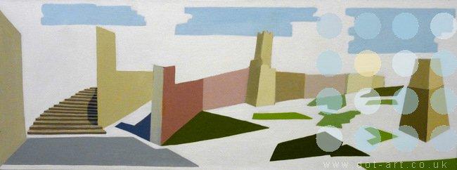 settlement maybe by frank linnett