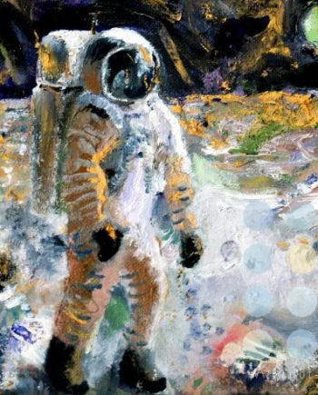 spaceman by susan finch