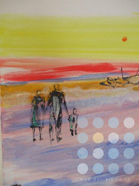 stroll by winston douglas