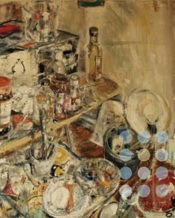 studio by susan finch