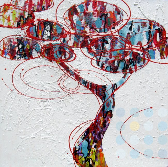 sweet tree by joanne thompson