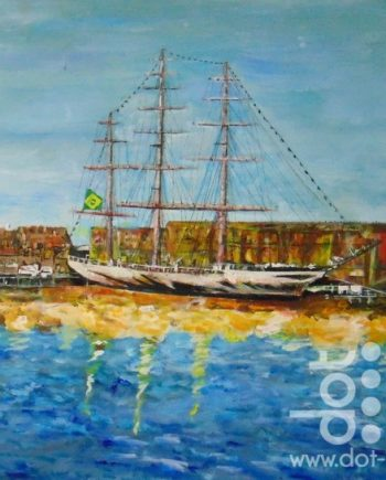 the brazil in dock by martin kavanagh