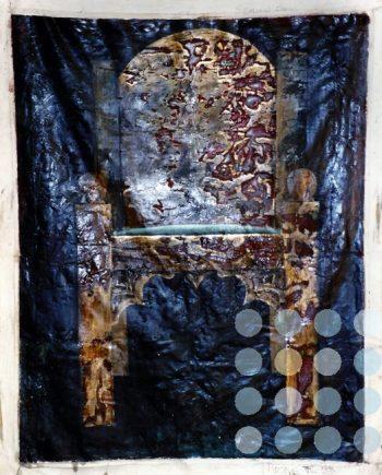 throne by frank linnett