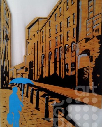 wood street by mike rickett