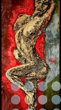 Cabaret by Roland Keogh