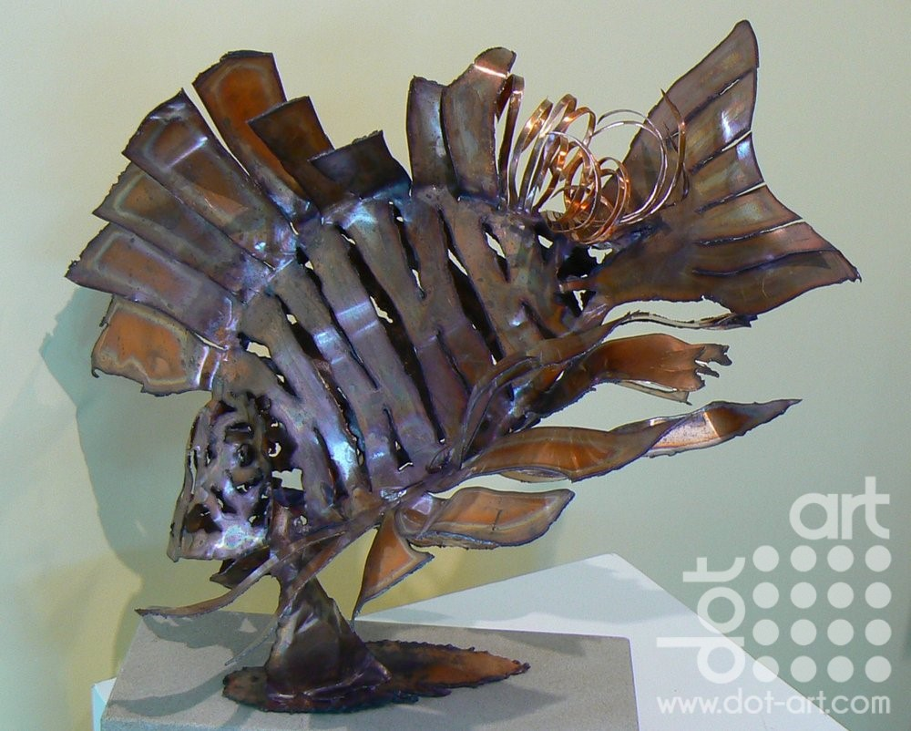 Lion Fish by