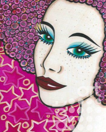 Disco by Catherine Evans Jones
