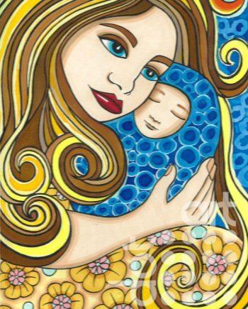 Dreaming by Catherine Evans Jones