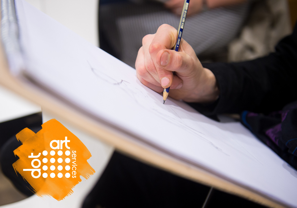 dot-art Autumn 2016 classes