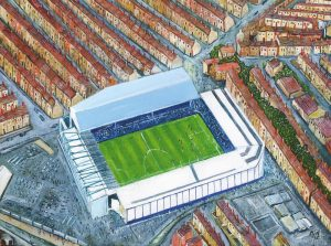 Goodison by Mark Nelson