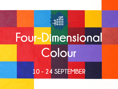 Four Dimensional Colour Exhibition