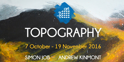 Topography Exhibition
