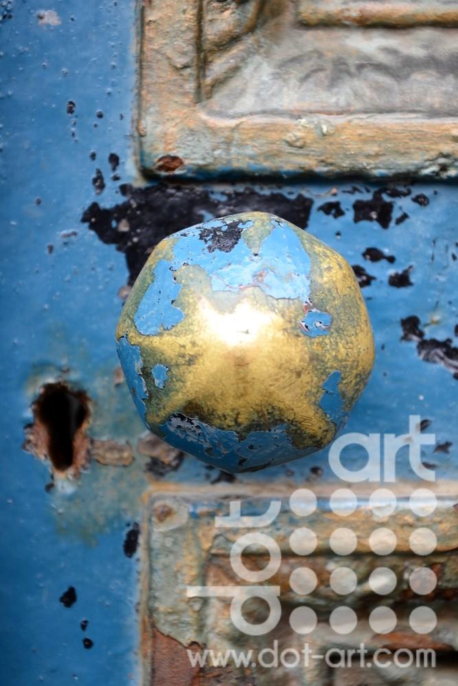 door-knob-on-blue-door by olivia june