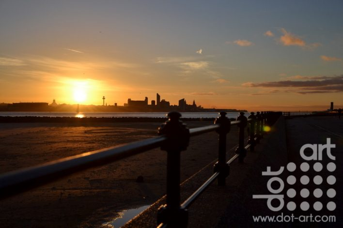 liverpool-dawn by olivia june