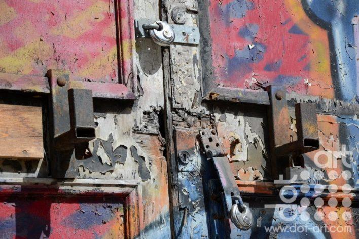 locked by olivia june