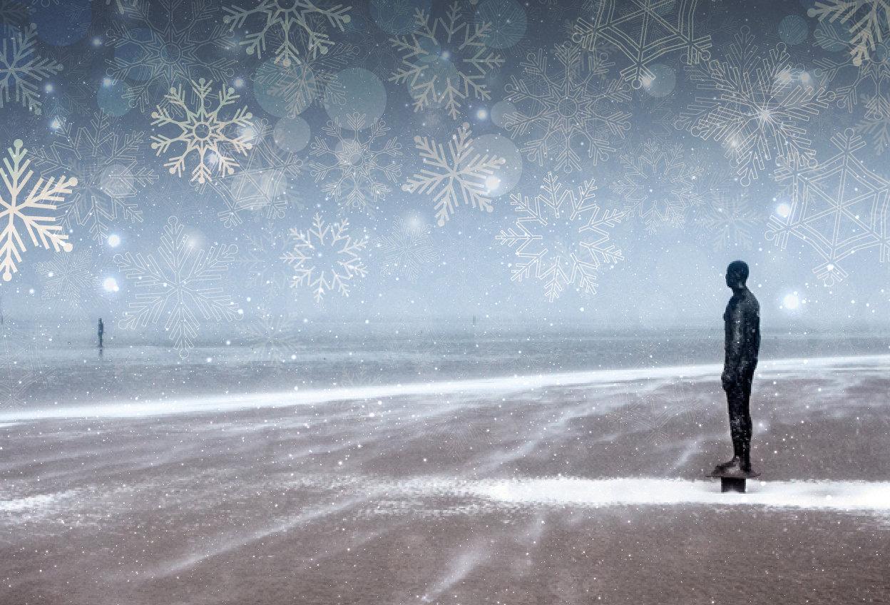 Christmas Inspiration for Art Lovers