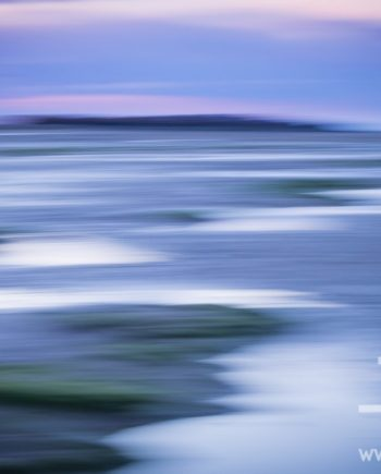 Hilbre Blues I by