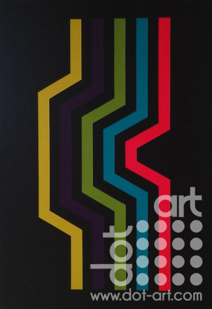 LSD 1 by John Petch