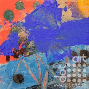 THUNDEROUS by Nathan pendlebury