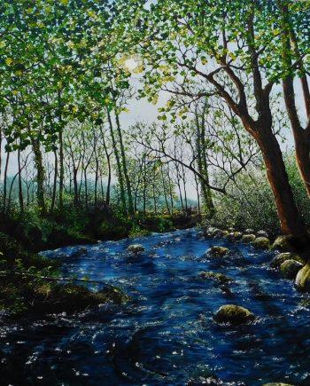 Natures Prayer Hazel Thomson